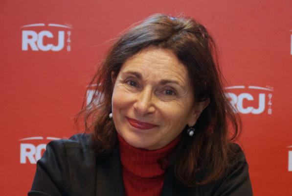 Anne Muxel