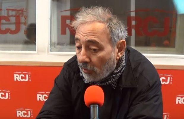 Dan Franck