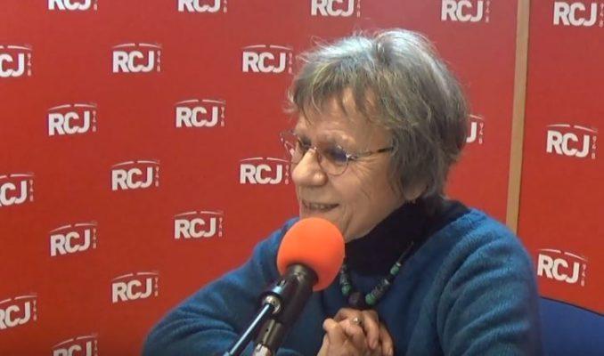 Françoise Chesnaie