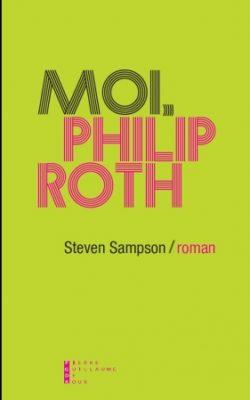 MOI, PHILIP ROTH
