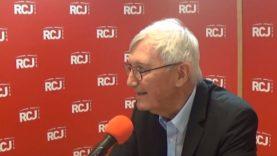 Docteur Joël Soussana