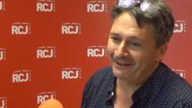 Fabrice virgili sur RCJ