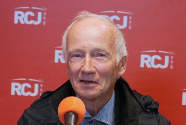 Jean Noel Benoit