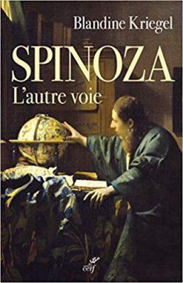 Spinoza L autre voie