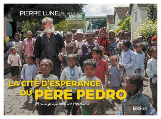 La cité d'espérance du père Pedro Photographies de Rijasolo