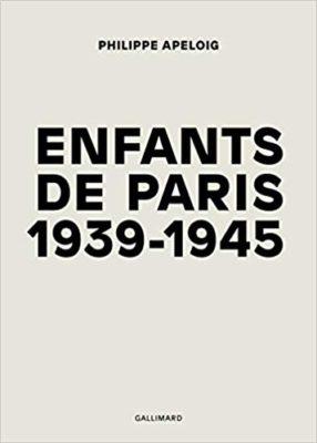 Enfants de Paris (1939-1945)