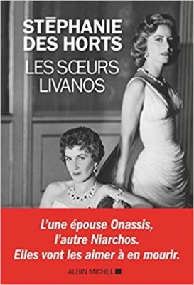 Les sœurs Livanos
