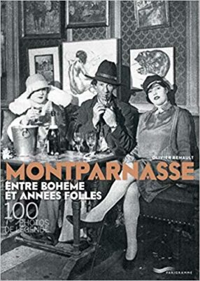 Montparnasse entre bohème et années folles