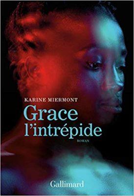 Grace l'intrépide