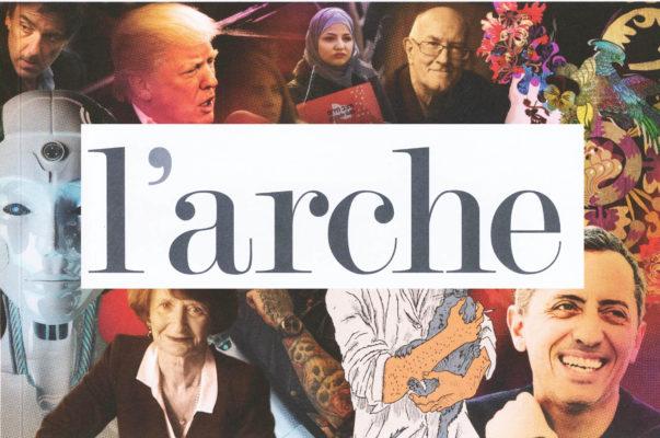 ARCHE MAG