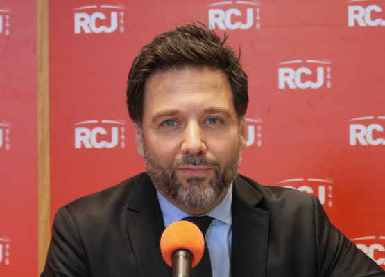 Hugues Renson