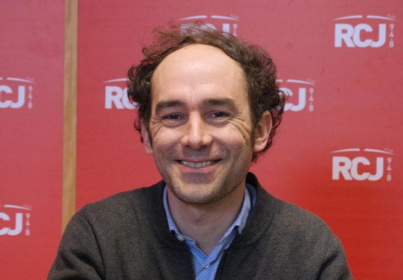 NICOLAS LALANDE