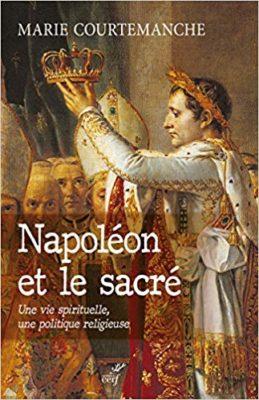 Napoléon et le sacré