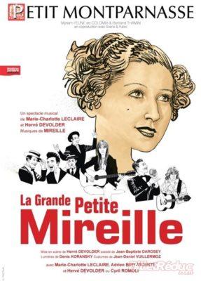La grande petite Mireille