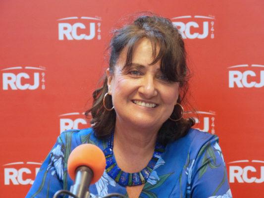 Monique Zetlaoui