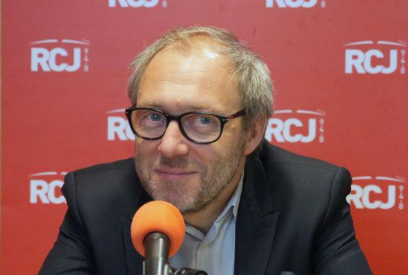 DENIS MAILLARD
