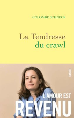 La tendresse du crawl