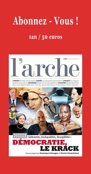 Larchemag.fr