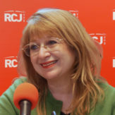 Martine Gozlan