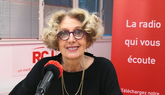 Claire FOURIER