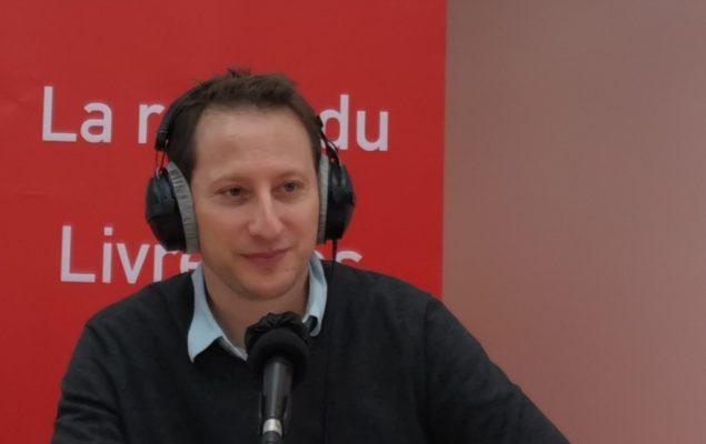 Marcelo Wesfreid