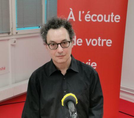 Fabrice Guédy