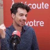 Guillaume Dessaix