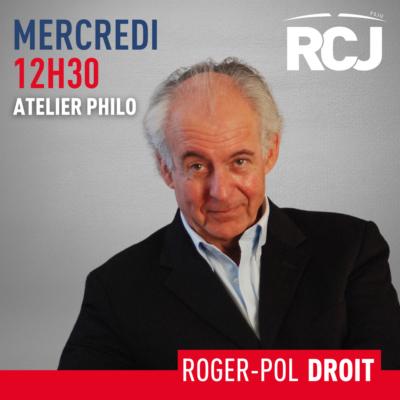 Roger-Pol Droit