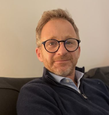 David Roizen 2021